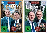 Lewis - Der Oxford Krimi - Collectors Box 1+2 im Set - Deutsche Originalware [26 DVDs]