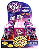The Jelly Bean Factory - 36 Gourmet Flavours - Small Tube - 100g