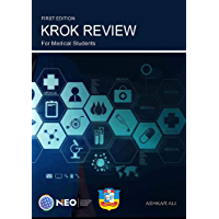 KROK Review: A study guide to prepare KROK 1