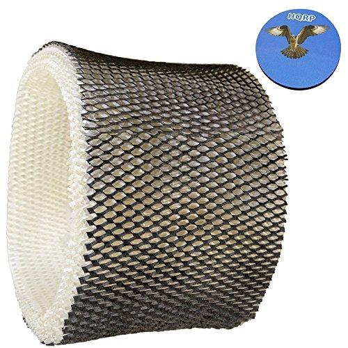 HQRP Filter für Holmes Luftbefeuchter HM3300 / HM3400 / HM3500 / HM3501 / HM3600 / HM3607 / HM3608 / HM3640 / HM3641 / HM7600 / HM850 + HQRP Untersetzer -