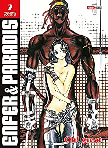 Enfer & Paradis Edition double  Tome 2
