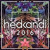 Hed Kandi 2016 [Explicit]