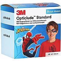 Opticlude 3M Disney Pflaster Boys Maxi 2539mdpb-100, 100 St preisvergleich bei billige-tabletten.eu