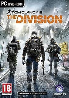 The Division (B00RB1QLCW) | Amazon price tracker / tracking, Amazon price history charts, Amazon price watches, Amazon price drop alerts