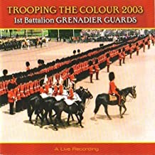 Trooping The Colour 2003 [Import USA]