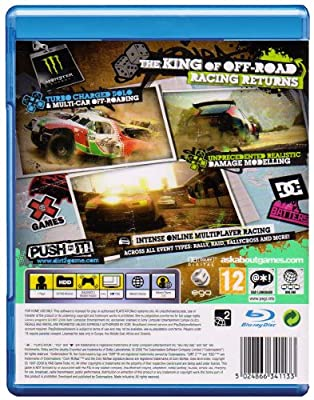 Colin McRae: Dirt 2 from Codemasters Limited