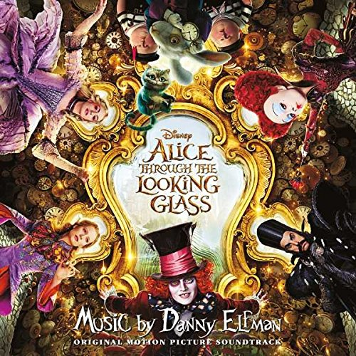 Alice Through The Looking ()