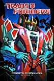 Transformers: Robots In Disguise Volume 5