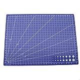 Semoic 22 x 30cm / Patchwork Anti coupe Planche Plaque de coupe Plaque de gravure support Outils Main