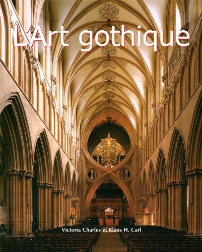 L'Art gothique par Victoria Charles
