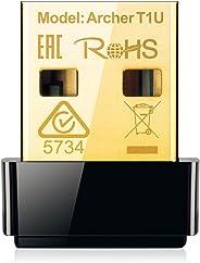 TP-Link AC450 Wireless Nano USB Adapter, Archer T1U