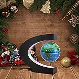 MECO Globen Licht Magnetische Kugeln Business Geschenke Geburtstag Geschenke Wohnkultur Büro Dekoration Globus Light Blau