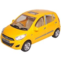Centy i10 Car Pull Back Cars For 3 Years+ (Colours May Vary)