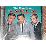 Man From Uncle 2 - Film Score
