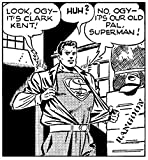 Superman: The Golden Age Newspaper Dailies: 1947-1949 (Superman Golden Age Dailies)