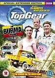 Top Gear - The Burma Special [DVD]