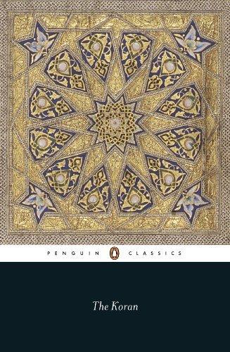 The Koran (Penguin Translated Texts)