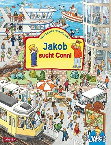 viele-bunte-sachen-suchen-mit-jakob-und-conni-jakob-sucht-conni-mein-erstes-wimmelbuch