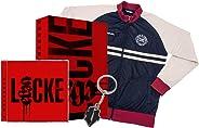Locke (Ltd.Deluxe Box/Gr.L)