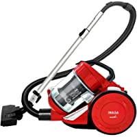 Inalsa Vacuum Cleaner 1400W Bagless - Aristo | HEPA Filter, Powerful Suction & High Energy Efficiency| 1.5 L Dust…