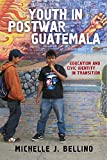 Youth in Postwar Guatemala: Education and Civic Identity in Transition (Rutgers Series in Childhood Studies)