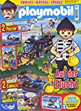 Playmobil Magazin  Bild