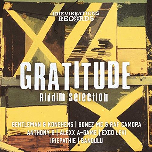 Irievibrations: Gratitude Ridd...