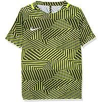 Nike Y Nk Dry Top Ss Sqd Gx Kurzarm-fußballshirt Für Ältere Kinder