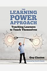 The Learning Power Approach: Teaching learners to teach themselves Paperback