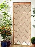 Deko-Vorhang Türvorhang Perlenvorhang Raumteiler Riviera 48 Stränge
