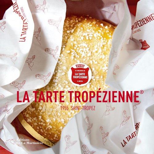 La Tarte tropézienne. 1955. Saint Tropez