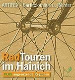 Radtouren im Hainich: PLUS angrenzende Regionen