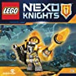 Lego Nexo Knights Hörspiel Folge 14
