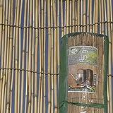 Garden Reed Fence Screening 4m x 1.5m