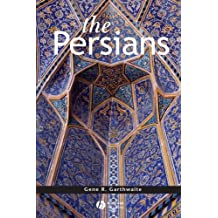 The Persians (Peoples of Asia)