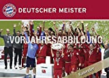 FC Bayern München Edition - Kalender 2017