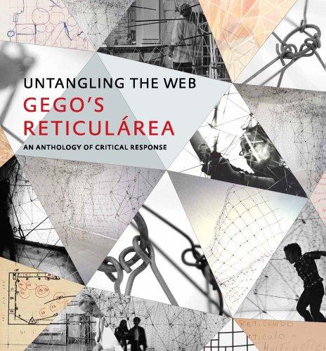 Untangling the Web: Gego's Reticularea, An Anthology of Critical Response (Museum of Fine Arts, Houston) por Maria Elena Huizi