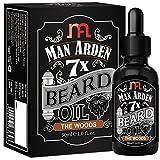 #2: Man Arden 7X Beard Oil - 30 ml (The Woods)