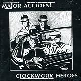 Clockwork Heroes-Best of