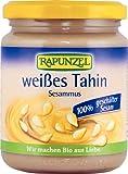 Rapunzel Tahin weiß (Sesammus), 1er Pack (1 x 250 g) - Bio