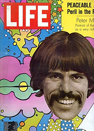 LIFE, VOL. 47, N° 7, SEPT. 1969 (Contents: Gallery. Montreal photographer Aussie Whiting photographs rugby football. Letters to the Editors Review. The Trial of Dr. Spock, by Jessica Mitford, reviewed by Charles Rembar. War over the Peaceful Atom...) par COLLECTIF