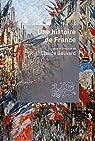 Une histoire de France par Sirinelli