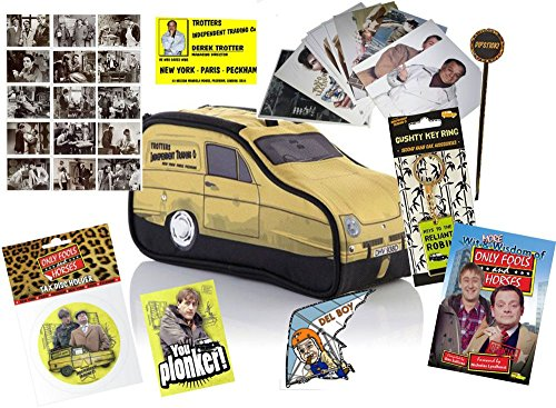 Only Fools and Horses Bundle of Goodies - Great Gift Idea