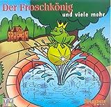 Der Foschkönig, Die Bremer Stadtmusikanten, Das Hässliche Entlein, Kalif Storch, Reinecke Fuchs, Hase und Igel,