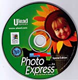 Ulead Photo Express (DVD-Box)