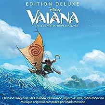 Vaiana - la Légende du Bout du Monde
