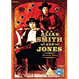 Alias Smith And Jones - Season Two