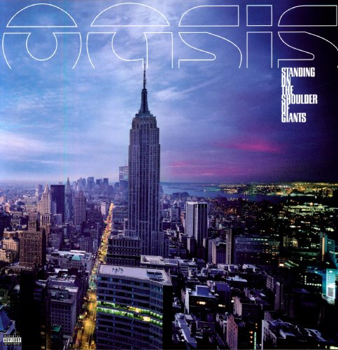 Standing on the Shoulder of Giants [Vinyl LP]