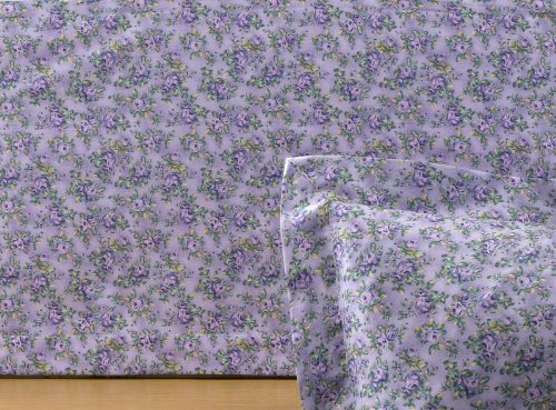 donna-sharp-lavender-roses-cotton-king-tailored-bedskirt