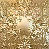 Watch The Throne [Explicit] [Deluxe Edition]